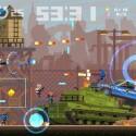 Super Time Force ist ab dem 1. September bei Games with Gold erhältlich. (Bild: Microsoft)
