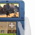 Neu ist der zweite Analogstick des Handhelds. (Bild: Nintendo)
