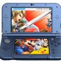 Der New Nintendo 3DS erscheint dieses Jahr nur in Japan. (Bild: Nintendo)