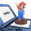 Kompatibel mit amiibo: der New Nintendo 3DS. (Bild: Nintendo)