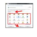 """Jeder Desktop kann über einen eigenen Namen verfügen. Die Bezeichnungen der Arbeitsplätze richten Sie über den Menüpunkt """"Verwalten"""" und den Unterpunkt """"Desktop Namen und Bilder…"""" ein. Zusätzlich hinterlegen Sie bei Bedarf ein neues Bild."""