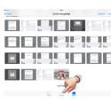 """Um ein Foto im Familienalbum zu posten, rufst du zuerst Deine Galerie auf. Tippe unten auf die iCloud-Wolke mit der Unterschrift """"Für alle""""."""