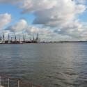 Hamburg zeigte sich von seiner schönsten Seite