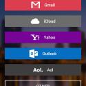 """""""Boxer Pro"""" ist ein E-Mail-Client für das Smartphone. 7,61 Euro gespart."""