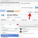 """Chrome fragt dich, ob du die App wirklich installieren möchtest. Bestätige die Sicherheitsabfrage mit einem Klick auf """"Hinzufügen""""."""