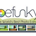 """In der Fotobearbeitungs-App """"BeFunky Photo Editor Pro"""" sind über 70 Fotoeffekte und 30 Bilderrahmen für die Verzierung deiner Schnappschüsse enthalten. 1,47 Euro gespart."""