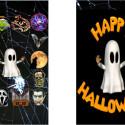 Mit Halloween Sounds Free für Android bekommt ihr ein Soundboard mit gruseligen Klängen und blutgefrierenden Schreien.