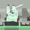 """Die Wikinger befreist du in dem Puzzle-Game """"Icebreaker: A Viking Voyage"""" vor den Trollen. 99 Cent gespart."""