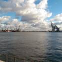 Welches Bild vom Hafen hat euch überzeugt? Stimmt gleich unter der Galerie ab!