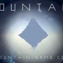"""""""MOUNTAIN"""" - Hier wird simuliert, wie sich ein Berg dreht. Ab und zu siehst du Veränderungen. 1,00 Euro gespart."""
