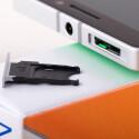 Zum Betrieb des Nokia Lumia 930 benötigt der Nutzer eine Nano-SIM-Karte.