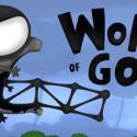 """In dem Physik-Puzzle """"World of Goo"""" sollst du Bälle zu Konstruktionen zusammenbauen. 3,99 Euro gespart."""