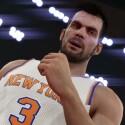 Präsentationtechnisch macht NBA 2K15 erneut einen hervorragenden Eindruck.
