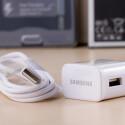 Er soll sich dank einer neuen Technik super schnell wieder aufladen. Dafür müssen Nutzer nur das beiliegende Ladegerät des südkoreanischen Herstellers  verwenden.