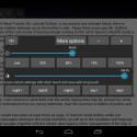 Mit ScreenDim Full regelst du die Bildschirmhelligkeit noch individueller als mit der nativen Steuerung. 79 Cent gespart.