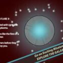 """In dem Strategiespiel """"Eufloria HD"""" erkundest du den Weltraum. 2,99 Euro gespart."""