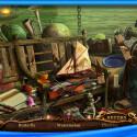 """In """"Web of Deceit: Black Widow Collector's Edition (Full)(Kindle Tablet Edition)"""" sollst du der Schwarzen Witwe das Handwerk legen. Mit Wimmelbildern und Hidden Objects arbeitest du dich durch das Adventure Game. 2,21 Euro gespart."""