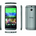 11:00 Uhr: Smartphone HTC One M8 mit 5 Zoll LCD-Display, Quad-Core Prozessor, 2,3 GHz, 2 GB RAM, 5 Megapixel Frontkamera und Android 4.4.2.