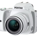 15:45 Uhr: SLR-Digitalkamera Pentax K-S1, 20 Megapixel, 7,6 cm (3 Zoll) TFT Farb-LCD-Display, ultrakompaktes Gehäuse, Anti-Moiré-Funktion, Empfindlichkeit bis zu ISO 51200, Full-HD-Video, Wi-Fi, HDMI, Kit inklusive SMC DA 35 mm Objektiv (Lichtstärke 2,4).