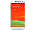 20:00 Uhr: Smartphone Samsung Galaxy S4, 5 Zoll Super AMOLED-Touchscreen, 16 GB interner Speicher, 13 Megapixel-Kamera, LTE, Android 4.4.
