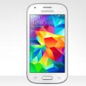 Für 99 Euro bekommst du bei Tchibo das Android-Smartphone Samsung Galaxy Ace Style.