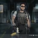 """Achtet auf """"Vorratslieferungen""""! Diese seht ihr direkt auf dem Startbildschirm des Multiplayer-Modus. (Quelle: Screenshot/Activision)"""
