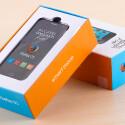 Das Smartphone ist eines der ersten Geräte mit dem Betriebssystem Firefox OS im deutschen Handel.