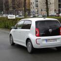 Über 20.000 Euro kostet das Modell (Bild: VW)