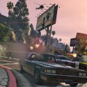 Chaos und Explosionen sind auf den Straßen des GTA Online-Los Santos keine Seltenheit.