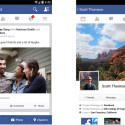 Die Facebook-App ist nicht nur ein Akkufresser sondern verlangt dem System und auch viel ab. Darüber hinaus nimmt sie viel Speicherplatz in Anspruch.
