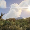 Flora und Fauna wurden auf PS4, Xbox One und PC stark überarbeitet.