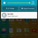Das Galaxy Note 3 erhält mit Android Lollipop das neue Benachrichtigungssystem im Material Design (Bild: SamMobile)