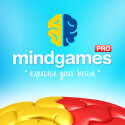 """Gehirnjogging bekommst du mit """"Mind Games Pro"""". Ob Memory-Spiele, Mathematik oder Vokabeltraining - hier fängt der Kopf zu qualmen an. 3,85 Euro gespart."""