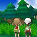 Grafisch orientiert sich Alpha Saphir und Omega Rubin unverkennbar an Pokemon X/Y!