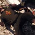 GTA 5 auf der PS4: Deutlich realistische Darstellung von Texturen.