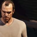 GTA 5 auf der PS4: Hier steht der böse Held in einem ganz anderen Licht.