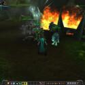 Häuser anzünden und böse Orks massakrieren, der 08/15-Job eines Eroberers.