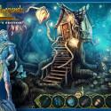"""Hidden Objects musst du bei """"Forest Legends: Der Ruf der Liebe"""" finden. Außerdem gilt es 25 Mini-Spiele zu lösen. Schaffst du es, Evelines Geliebten zu retten? 2,15 Euro gespart."""