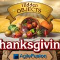 """Auch bei """"Hidden Objects Thanksgiving & 3 puzzle games"""" musst du versteckte Objekte finden. 1,47 Euro gespart."""