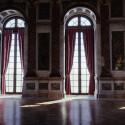 Das Interieur eines Gebäudes aus dem Pressematerial...