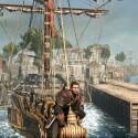 Der Kapitän kann den nächsten Ausflug kaum noch Abwarten.