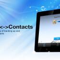 """Deine Kontakte synchronisierst du vom und zum Smartphone mit """"Excel<->Kontakte"""". Nach der einfachen Bearbeitung am Computer hilft die Anwendung, die Kontakte auf das Smartphone zu spielen. 2,69 Euro gespart."""