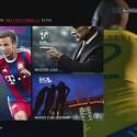 """Neu ist der """"my Club""""-Modus, der wie eine relativ dreiste Kopie von FIFAs """"Ultimate Team"""" wirkt, in dem der Spieler Karten sammeln darf und sich Stück für Stück seine Traummannschaft zusammenbastelt. (Quelle: Konami)"""