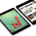 Der Bildschirm des Nokia N1 misst wie beim iPad mini 3 in der Diagonale 7,9 Zoll und löst mit 2.048 x 1.536 Pixeln auf. (Bild: Nokia)