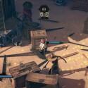 Für die PS4 im Dezember: Secret Ponchos (Quelle: switchblade monkeys)