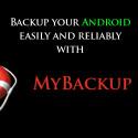 """Den Rettungsring fürs Smartphone bringt """"MyBackup Pro"""". Anwendungen, Fotos, Kontakte, Anrufliste, Lesezeichen, SMS, MMS, Kalender, System Settings, Homescreens (inklusive Shortcut-Positionen), Alarme, Übersetzer, Musik-Playlists und andere Funktionen werden auf dem Onlineserver oder der SD-Karte gesichert. 2,34 Euro gespart."""