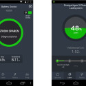 Der Battery Doctor bietet eine Vielzahl an Optionen für bessere Akkulaufzeiten.