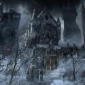 Schloss Cainhurst werdet ihr im Verlaufe der Kampagne einen Besuch abstatten... (Quelle: Sony)