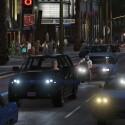 Im Vergleich zur ursprünglichen Version von GTA 5 werden die Straßen wesentlich belebter sein...