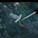 Auch unter Wasser sorgt die CurrentGen-Version von GTA 5 für neue Perspektiven.
